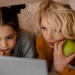 Medidas de seguridad para los niños en internet