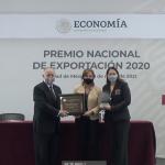 BusinessKids gana Premio Nacional de Exportación